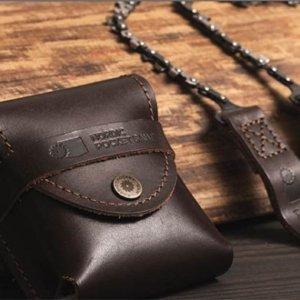 Sierras de bolsillo sencillas, ligeras y duraderas