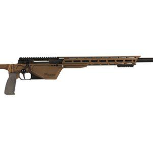 SigSauer 200 Phoenix: nuevos modelos de rifles para disparos a largas distancias