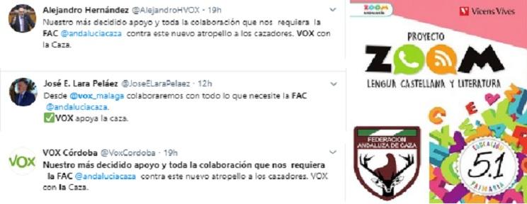 VOX FAC