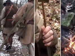 caza 200 años