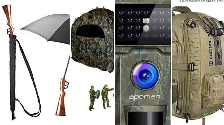Los mejores descuentazos de Black Friday para caza y tiro