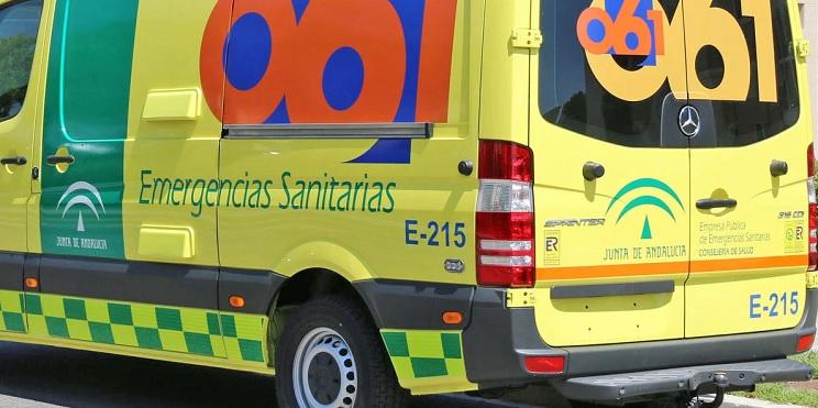 Herido de bala un cazador de 62 años durante una montería en Cádiz