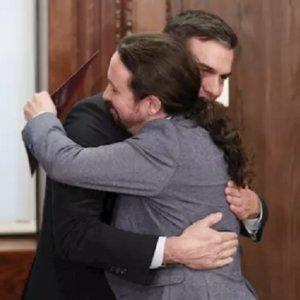 PSOE y Podemos recogen la propuesta que amenaza la caza y la pesca en su acuerdo de Gobierno