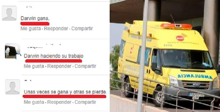 Muere un cazador en Teruel por un disparo fortuito de un compañero y los animalistas se mofan