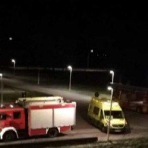 Desaparecido un pescador en Cantabria tras volcar su barco