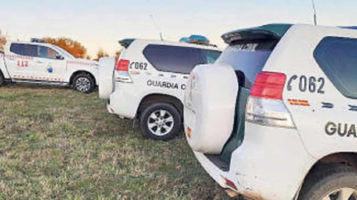 Muere un cazador de un disparo accidental en una batida de jabalíes en Orense
