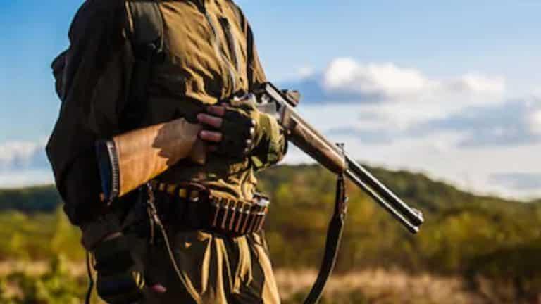 caza aragón