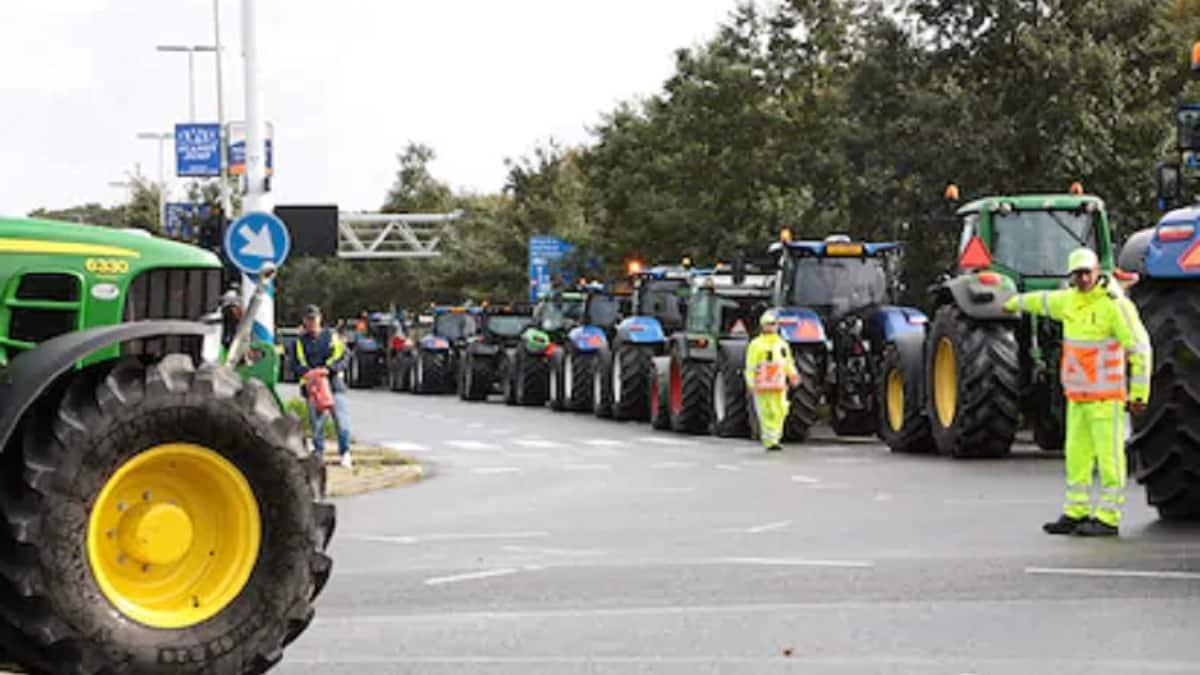 Los agricultores llaman a las movilizaciones del campo en toda España
