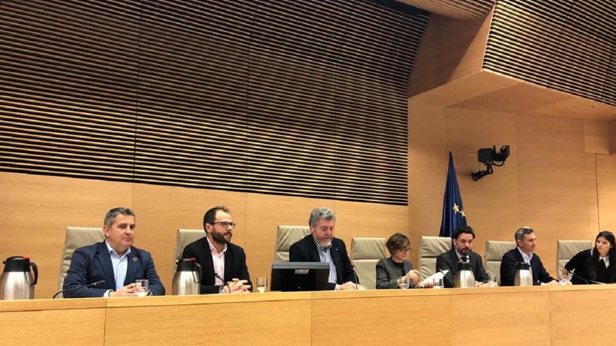 El ecologista López de Uralde presidirá la comisión de Transición Ecológica