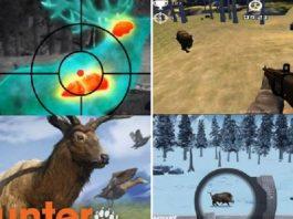 Juegos de caza