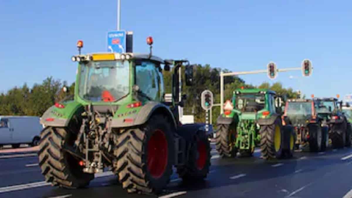 El Gobierno Alemán firma un paquete de 1.000 millones de euros de ayudas a los agricultores
