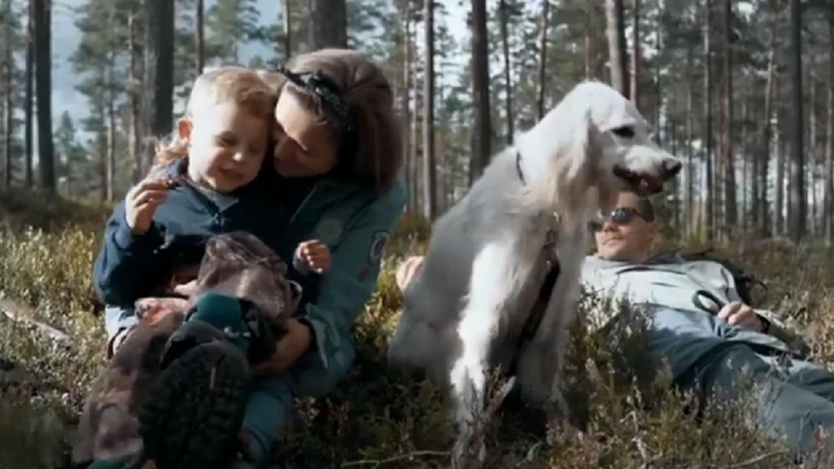 Este es el anuncio sobre caza en familia que deberíamos ver en la televisión española