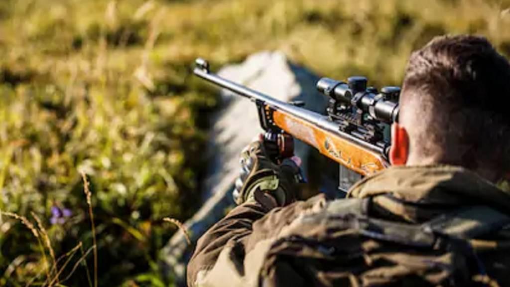 caza cataluña