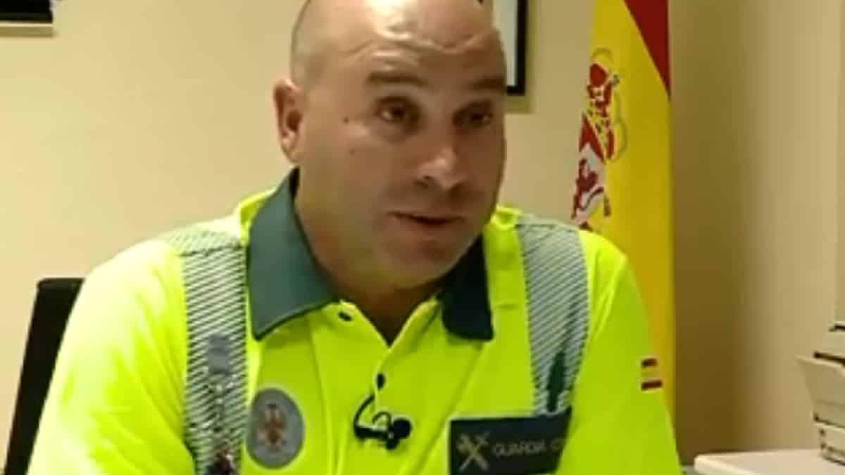 Fallece un Guardia Civil cazador muy querido por sus compañeros de monterías en Salamanca