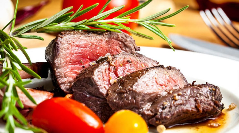 La finca La Garganta dona 16.800 raciones de carne de caza a los bancos de alimentos
