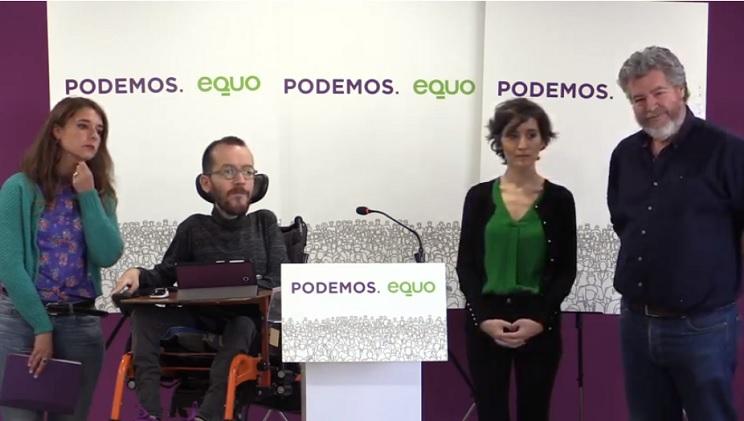 Equo Podemos