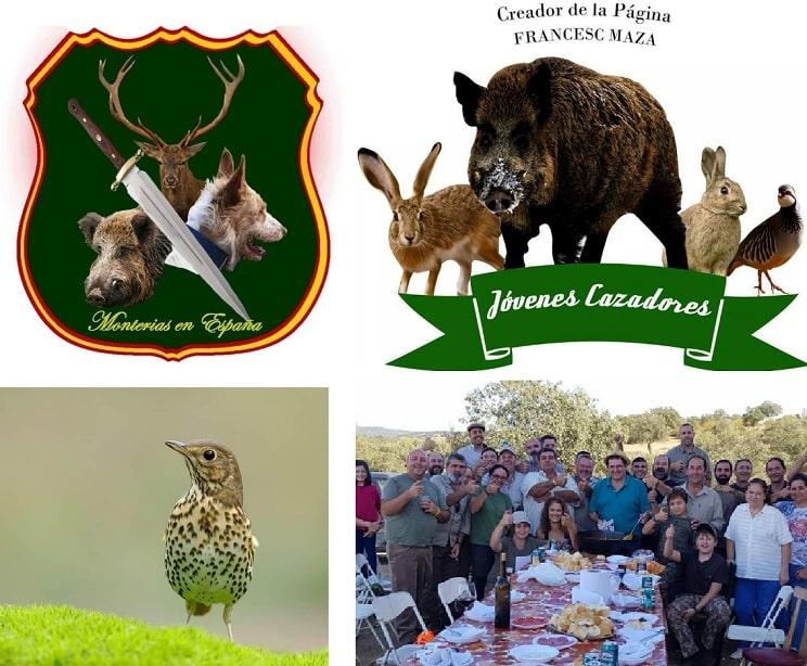 Entrevistamos a los administradores de los grupos de caza en Facebook más conocidos