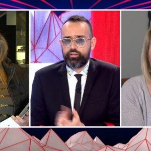 Los escándalos de PACMA destrozan a Silvia Barquero en el programa de Risto Mejide