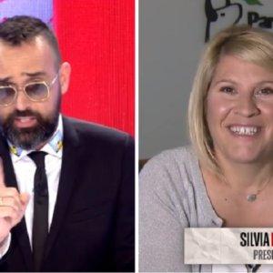 Histórico 'zasca' de Risto Mejide a la presidenta de PACMA en televisión