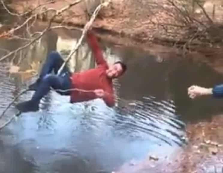 pescador rapala