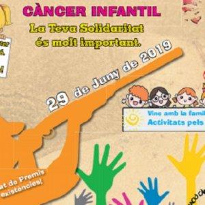 Los cazadores se unen contra el cáncer infantil en Andalucía y Cataluña