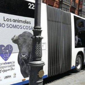 El alcalde de Valladolid retira la campaña animalista tras las presiones recibidas