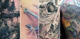tatuaje pesca