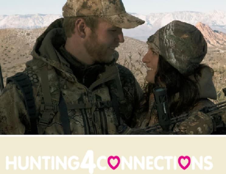Crean una web de citas para que los cazadores encuentren su pareja perfecta