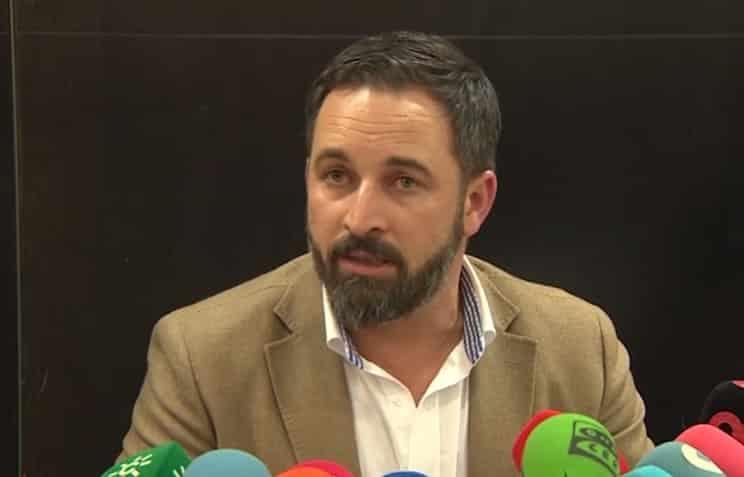 Vox exige proteger la caza para apoyar a Cs y PP en Andalucía