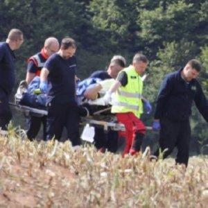 Herido grave un cazador al que explotó el rifle al disparar a un jabalí en Alemania