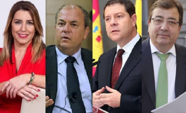 Estallido de declaraciones políticas a favor de la caza tras las declaraciones de Ribera