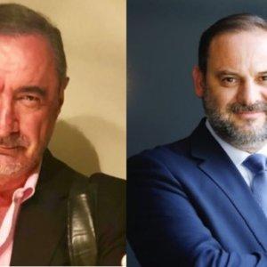 Herrera, al ministro Ábalos: «Cuidado, que los cazadores son un millón de licencias»