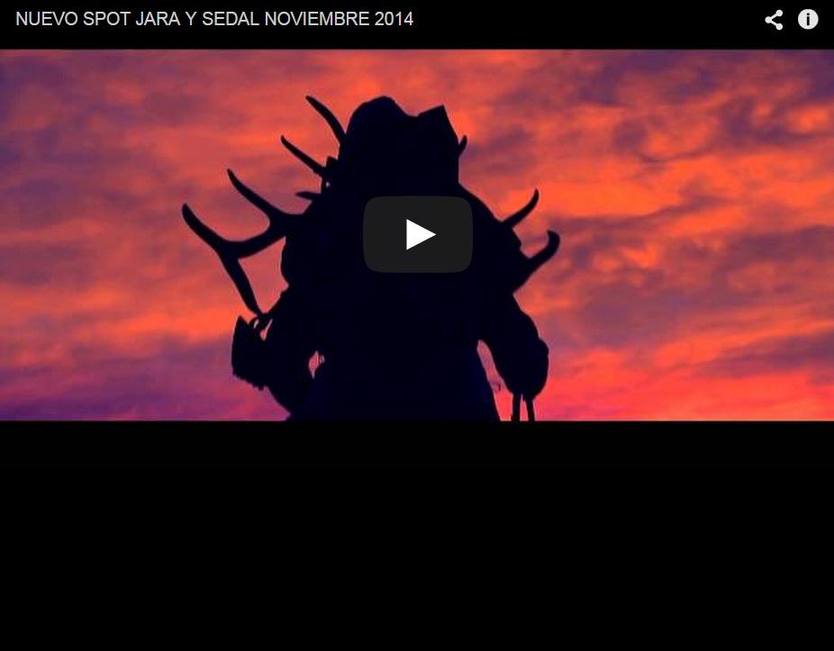 Innova Ediciones lanza un innovador spot televisivo de la revista Jara y Sedal