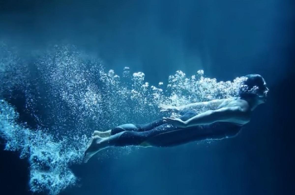 Científicos daneses crean un cristal para respirar debajo del agua
