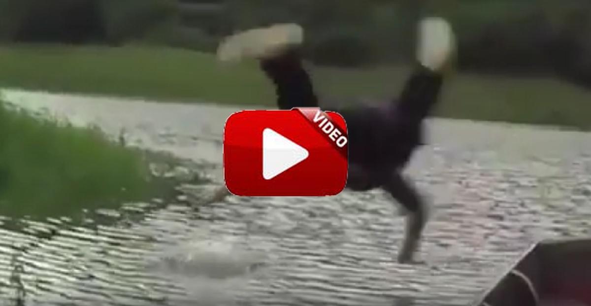 Pesca: Los vídeos más extremos