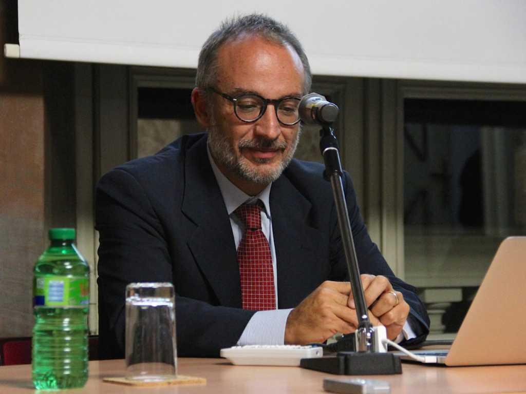 Steffano Mancuso.