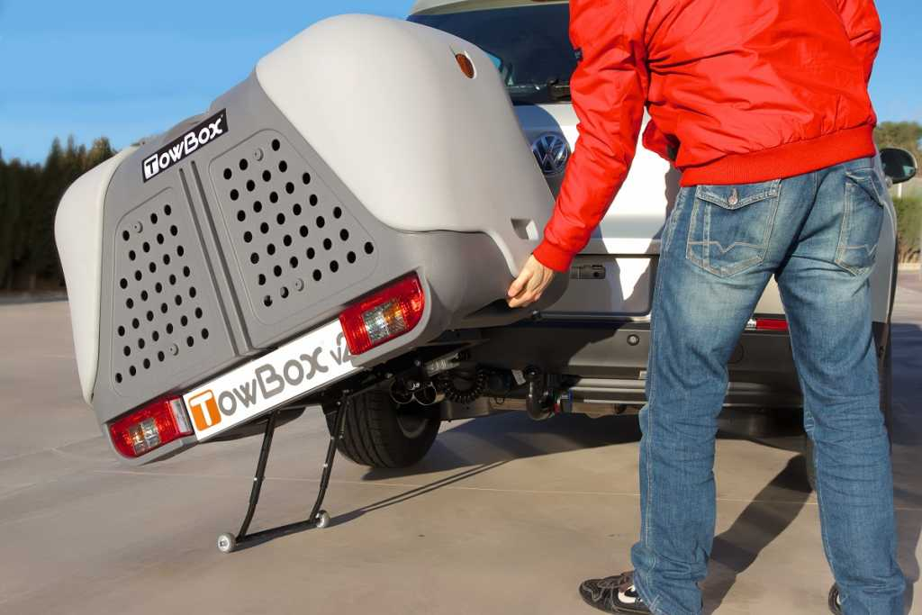 T2D000C TowBox V2 Dog Gris 5-baja