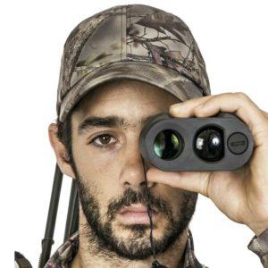 ¿En qué me debo fijar para comprar el telémetro de caza adecuado?