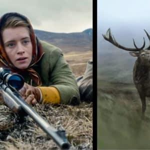The Crown: la serie de Netflix repleta de escenas de caza y pesca que arrasa en 2021