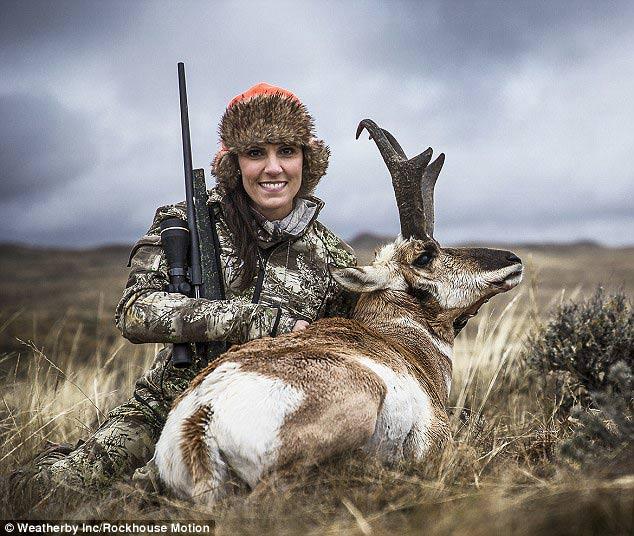 Taya-Kyle-antilope