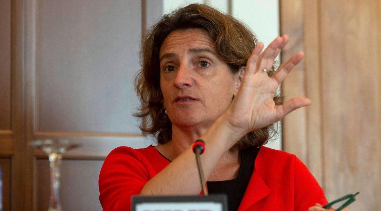 La caza dependerá ahora de Teresa Ribera, tras pasar de Agricultura al MITECO