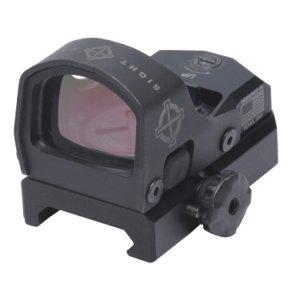 Visor de punto rojo Sightmark Mini Shot M-Spec LQD