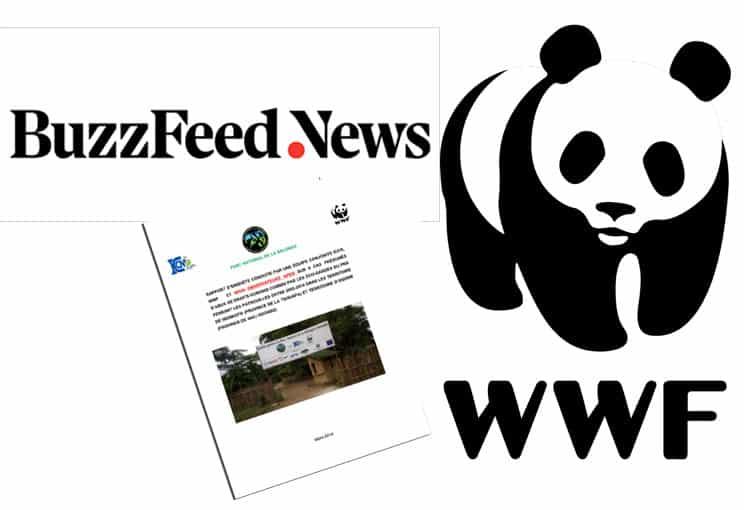 Guardas de WWF violaron a mujeres embarazadas en su lucha contra el furtivismo, según BuzzFeed
