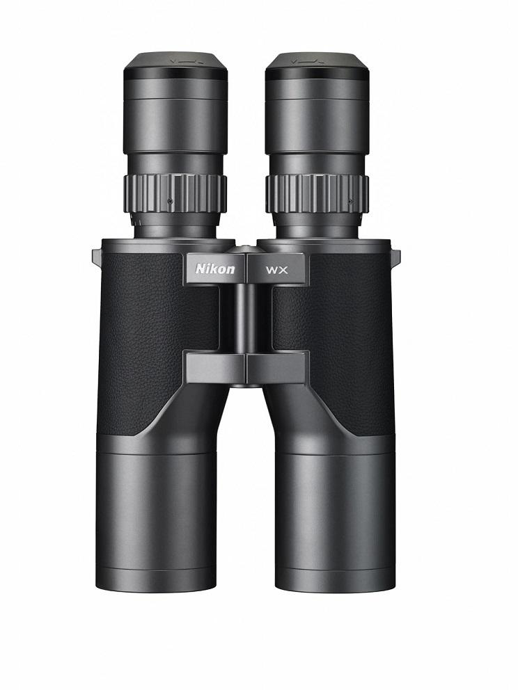 Nikon WX 7x50 IF. / Nikon