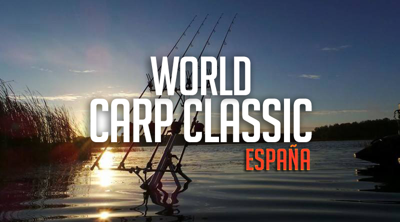 World Carp Classic España 2016
