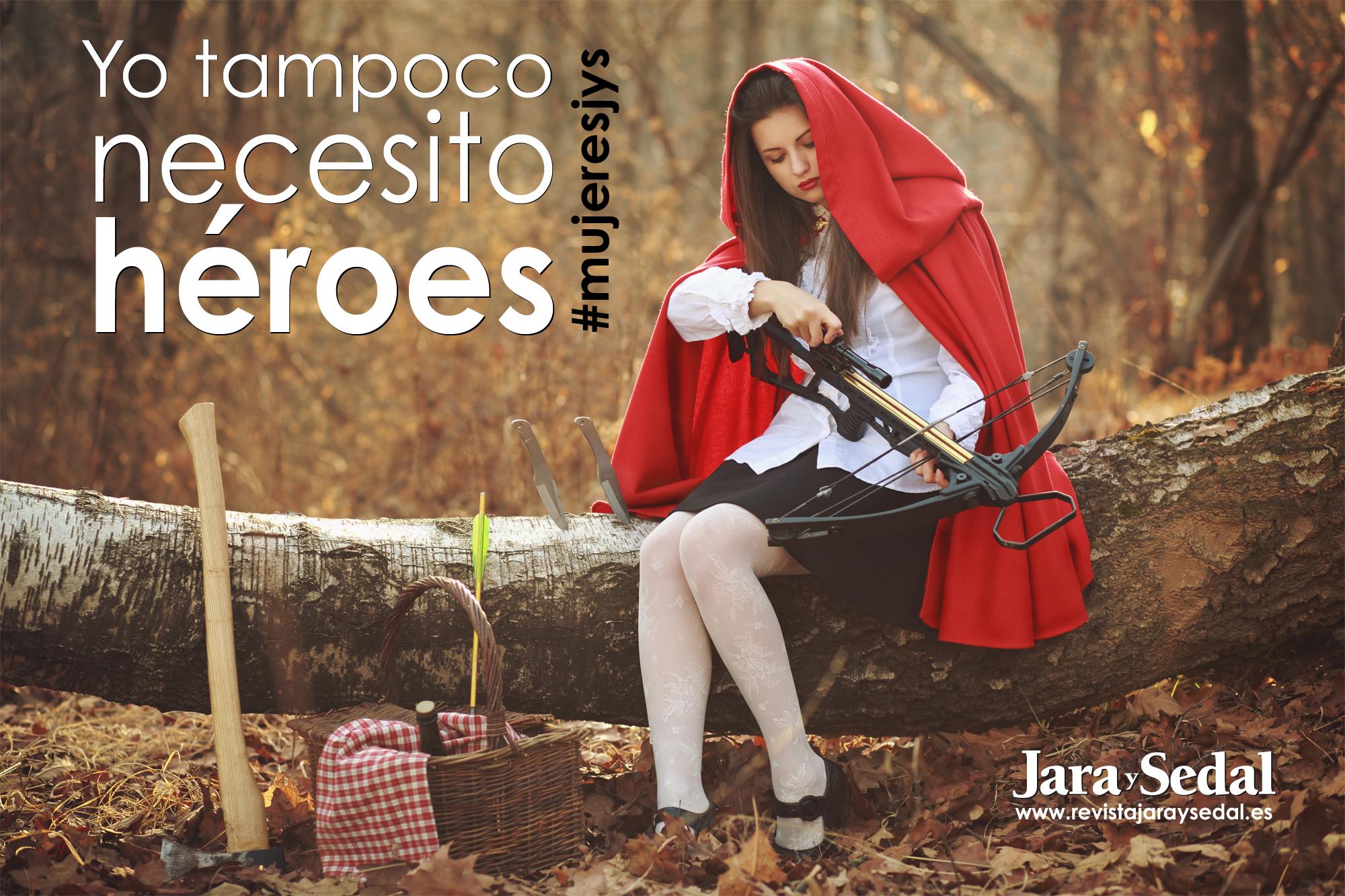 YO TAMPOCO NECESITO HEROES-WEB