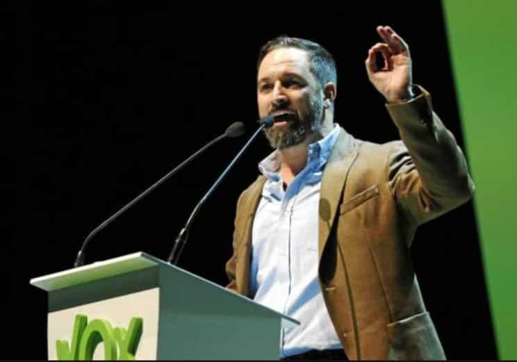 VOX seguirá pidiendo proteger la caza por ley «en Andalucía y en España»