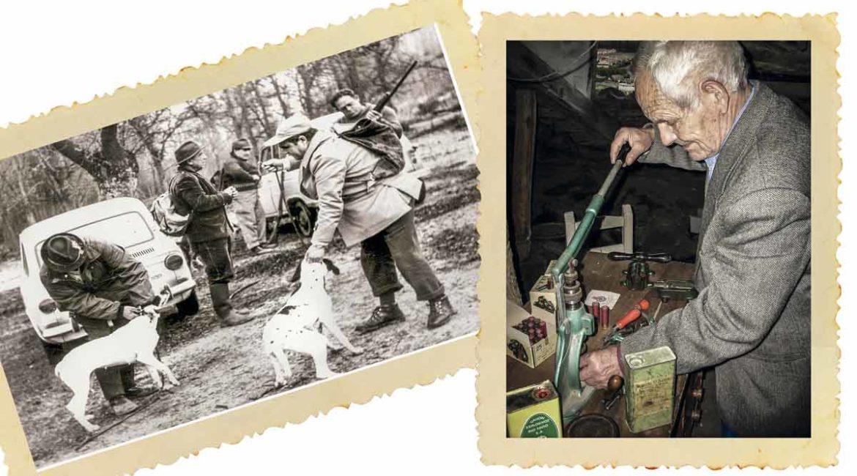 Seis objetos y triquiñuelas de caza usados por nuestros abuelos que aún funcionan
