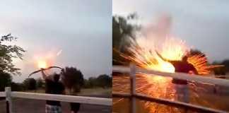 accidente arco