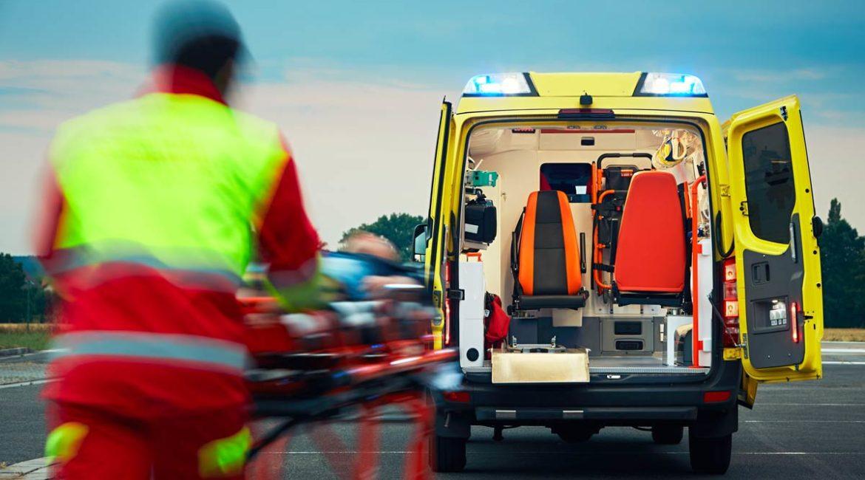 Un matrimonio francés y sus dos niños mueren en un accidente de tráfico provocado por un jabalí